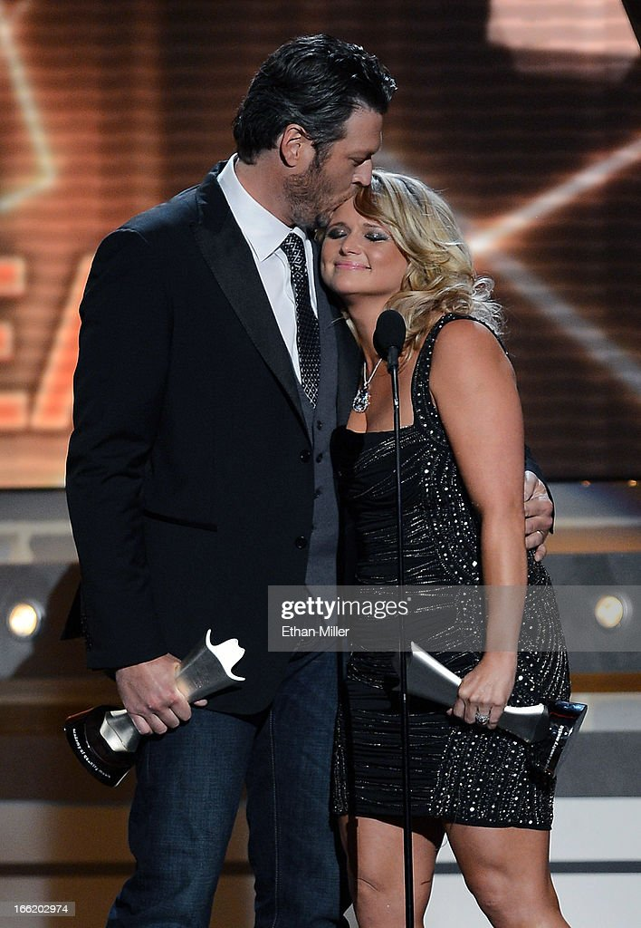 48th Annual Academy Of Country Music Awards - Show : News Photo