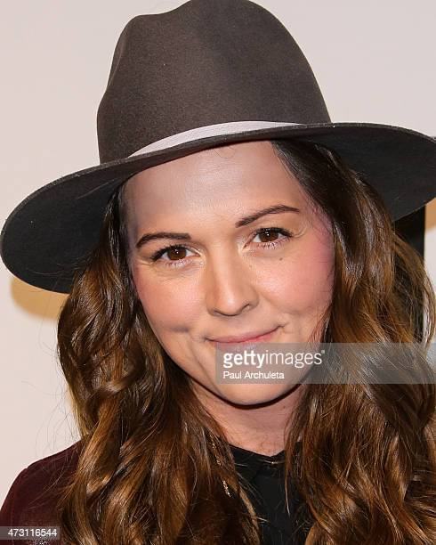 Recording Artist Brandi Carlile attends the 63rd annual BMI Pop Awards at the Regent Beverly Wilshire Hotel on May 12 2015 in Beverly Hills California