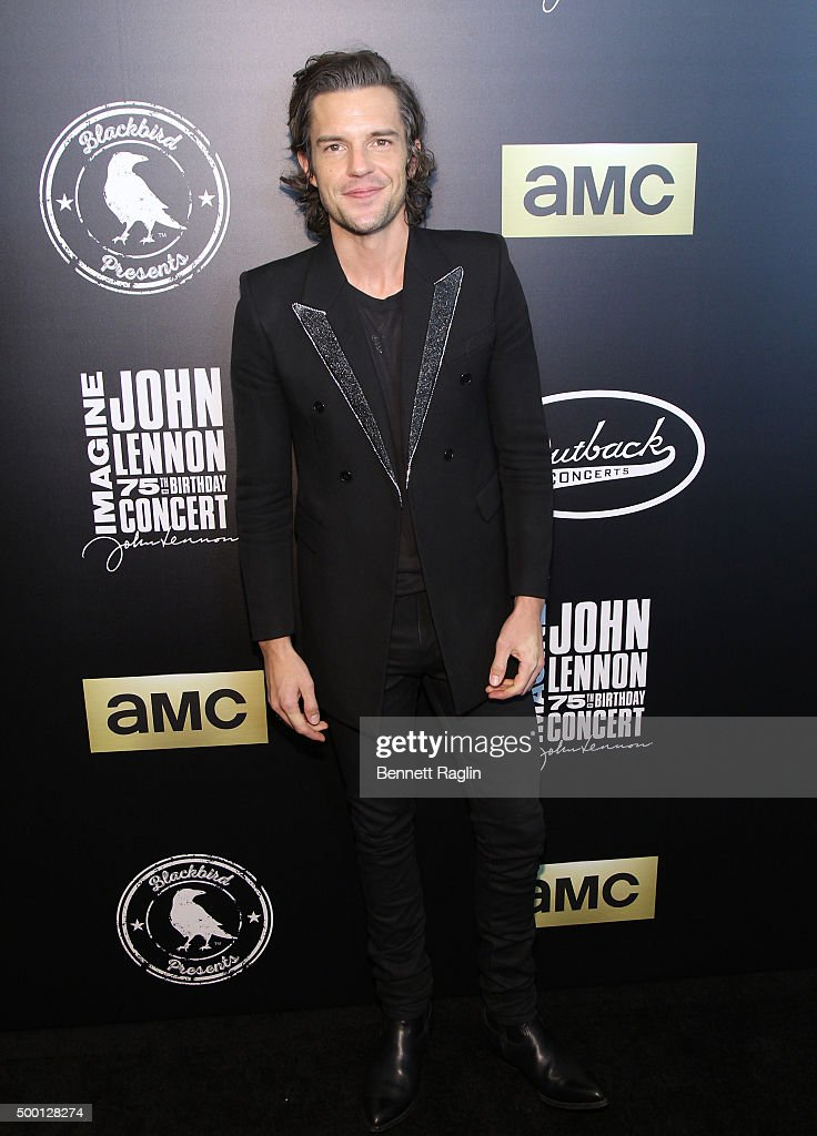 Imagine: John Lennon 75th Birthday Concert - Arrivals
