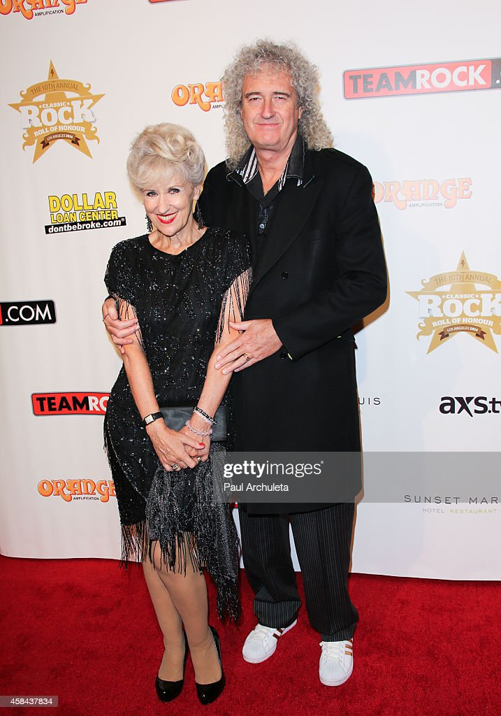 10th Annual Classic Rock Awards: Classic Rock Roll Of Honour Award Ceremony