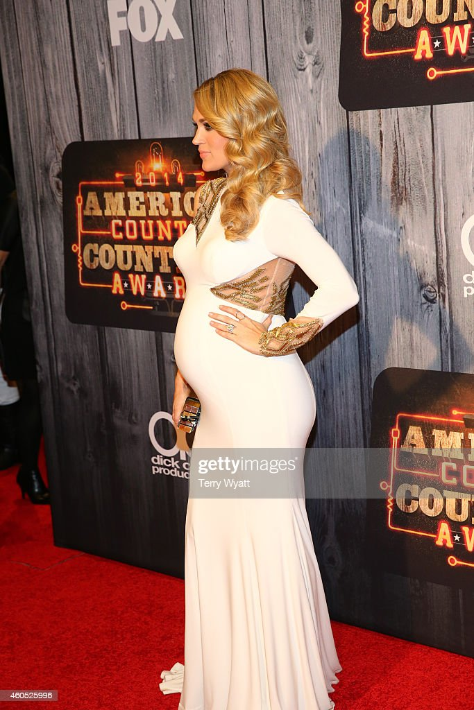 2014 American Country Countdown Awards - Arrivals : News Photo