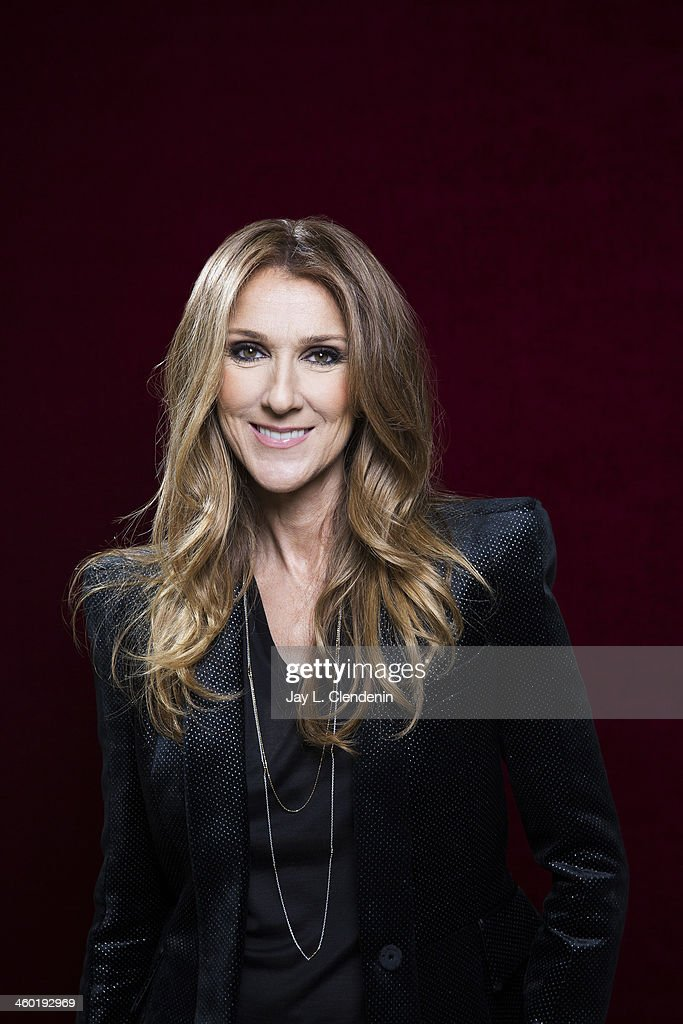 Celine Dion, Los Angeles Times, December 18, 2013