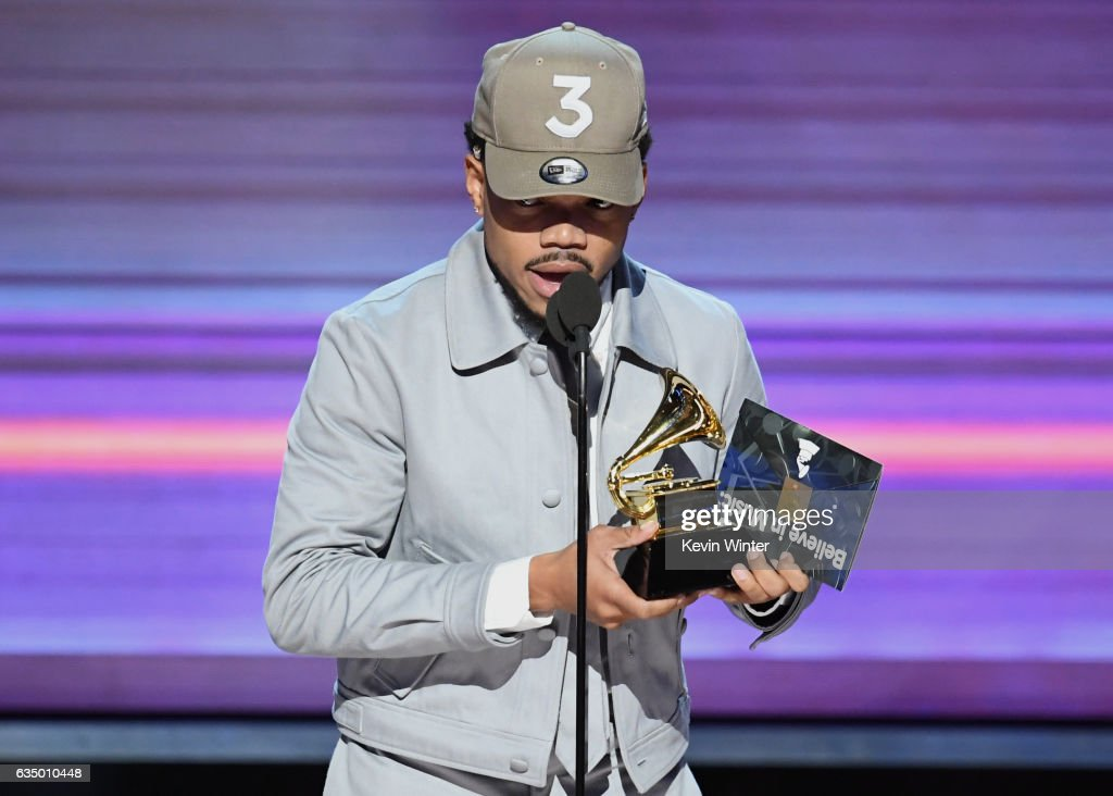 59th GRAMMY Awards -  Show : News Photo