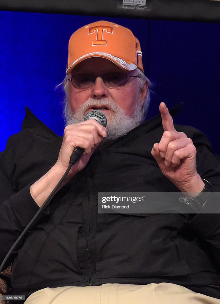 The Country Music Hall Of Fame And Museum Presents 'Songs From A Room: The Nashville Works Of Dylan And Cohen,' Featuring Charlie Daniels And Ron Cornelius