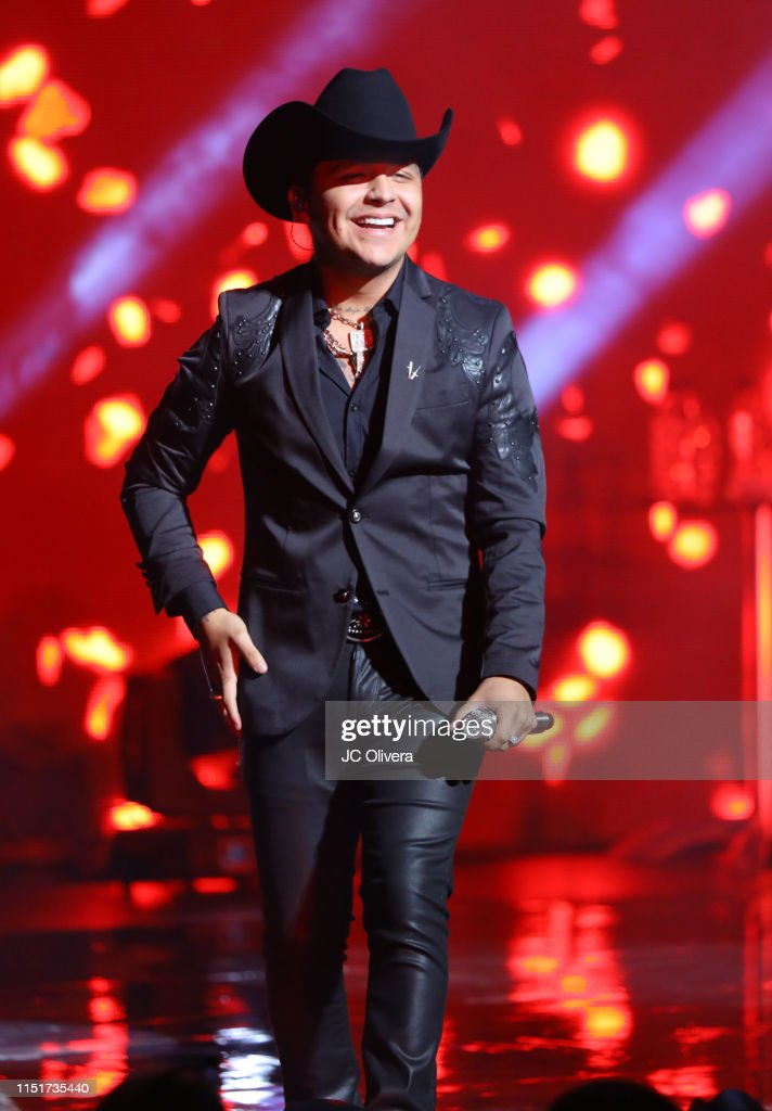 Christian Nodal Performs At Dolby Theatre : News Photo