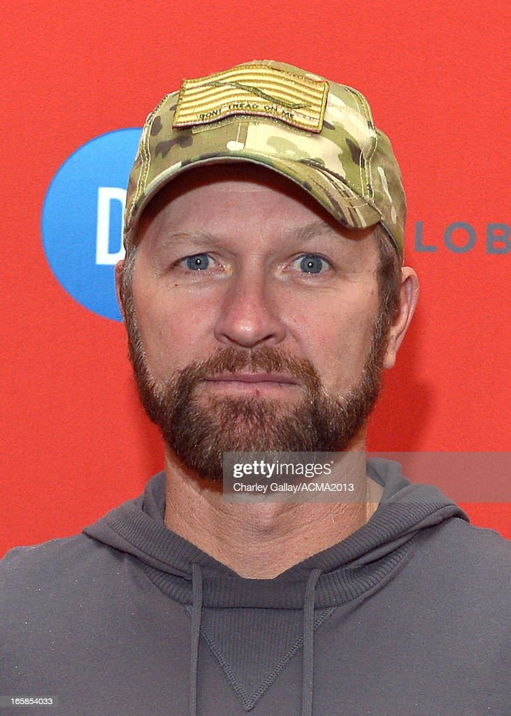 Recording artist Craig Morgan attends the Dial Global Radio Remotes during the 48th Annual Academy of Country Music Awards at MGM Grand Garden Arena on April 6, 2013 in Las Vegas, Nevada.