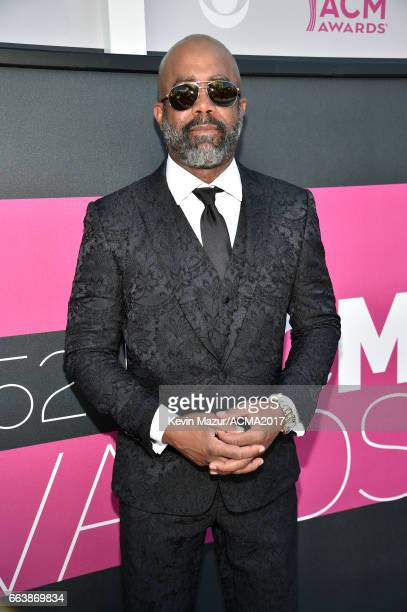 52nd Academy Of Country Music Awards Red Carpet Stock ...