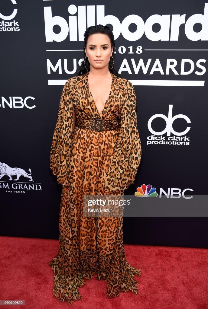 2018 Billboard Music Awards - Red Carpet