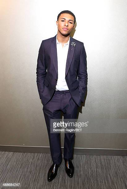 diggy simmons stock photos and pictures getty images
