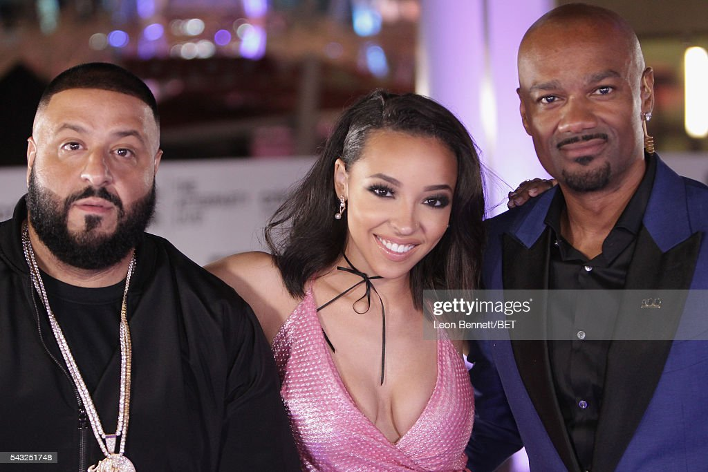 CA: 2016 BET Awards - BETA Post Show - Cricket Lounge