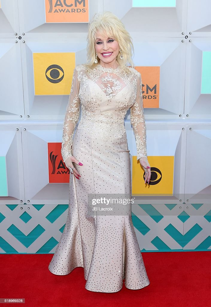 51st Academy Of Country Music Awards - Arrivals : News Photo