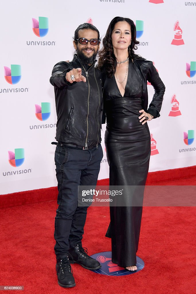 The 17th Annual Latin Grammy Awards - Arrivals