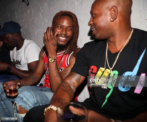 Fetty Wap Pictures and Photos - Getty Images