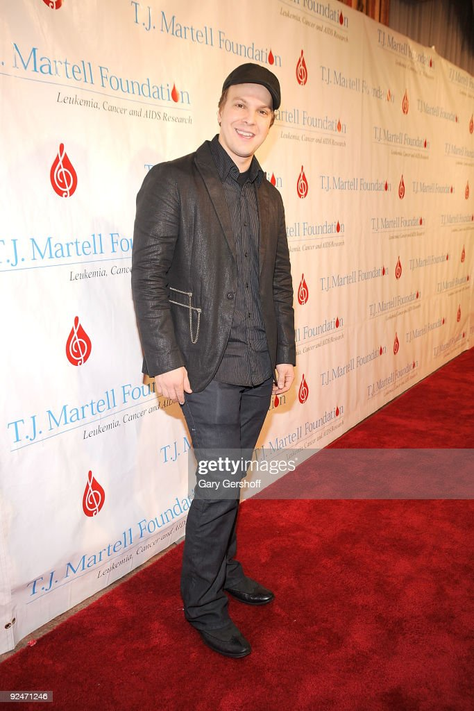 34th Annual T.J. Martell Foundation's Awards Gala : News Photo
