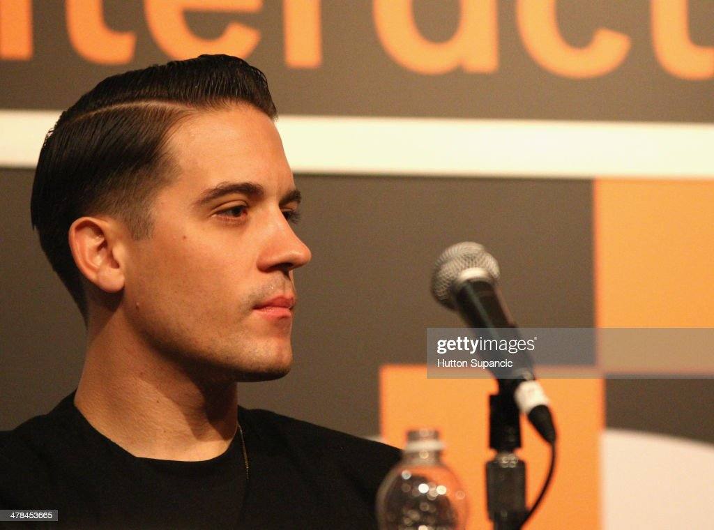 G eazy an artist and the blueprint 2014 sxsw music film recording artist g eazy speaks onstage at g eazy an artist and the malvernweather Image collections
