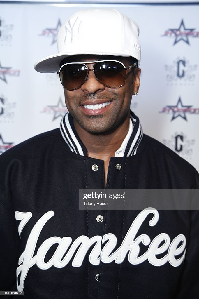 GBK BET Awards Official Backstage Talent Lounge - Day 1 : News Photo