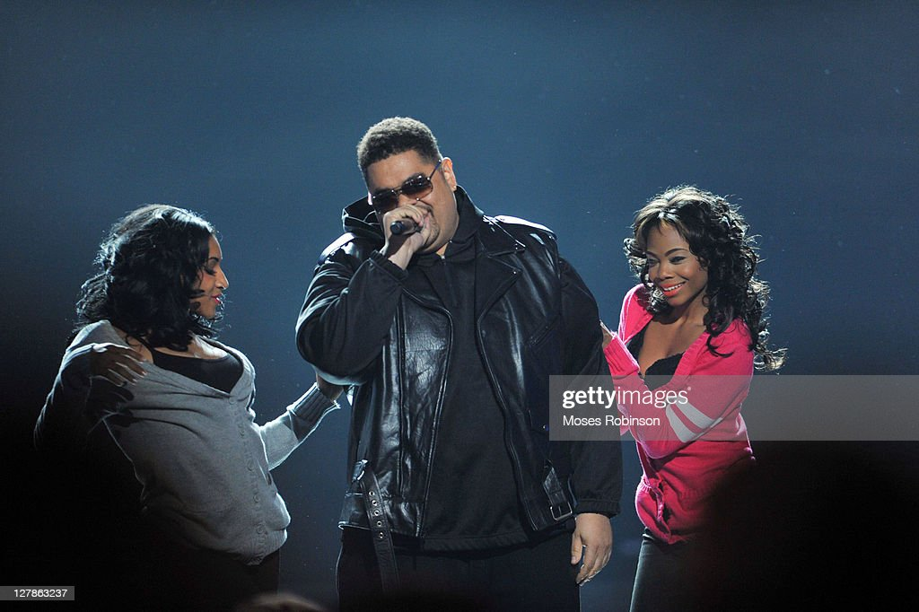 BET Hip Hop Awards 2011 - Show : News Photo