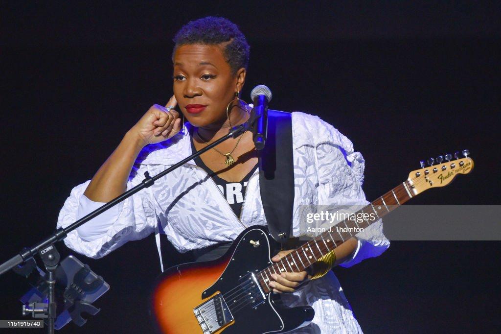 MI: Indie.Arie In Concert - Detroit, MI