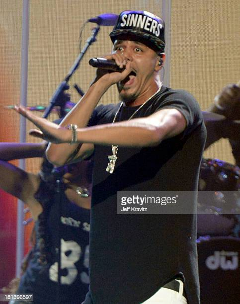 3ccc01a159911 Recording artist J Cole performs on day 1 of the iHeartRadio Music Festival  on September 20