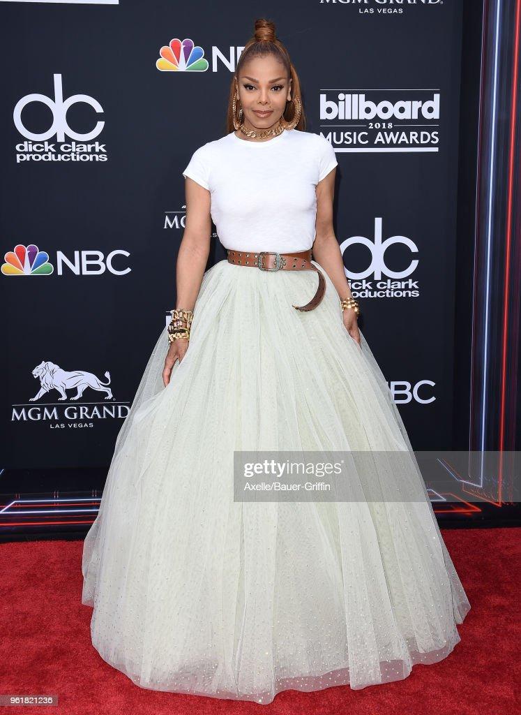2018 Billboard Music Awards : News Photo