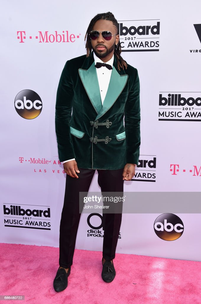Recording artist Jason Derulo attends the 2017 Billboard Music Awards at T-Mobile Arena on May 21, 2017 in Las Vegas, Nevada.