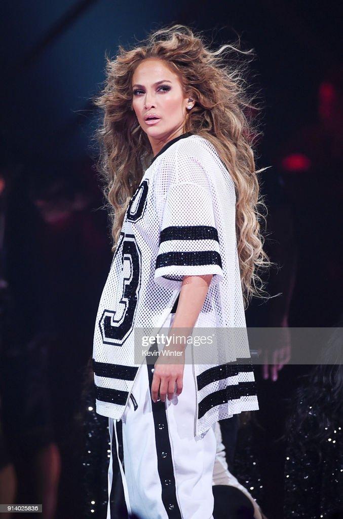 Jennifer Lopez Directv