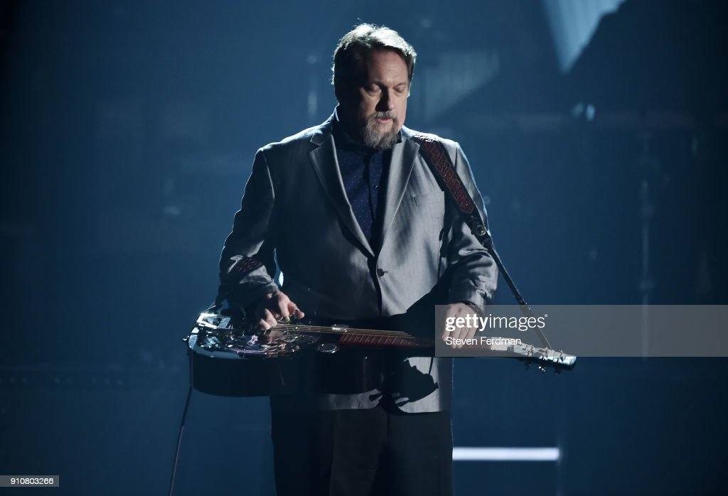 60th Annual GRAMMY Awards - MusiCares Person Of The Year Honoring Fleetwood Mac - Show