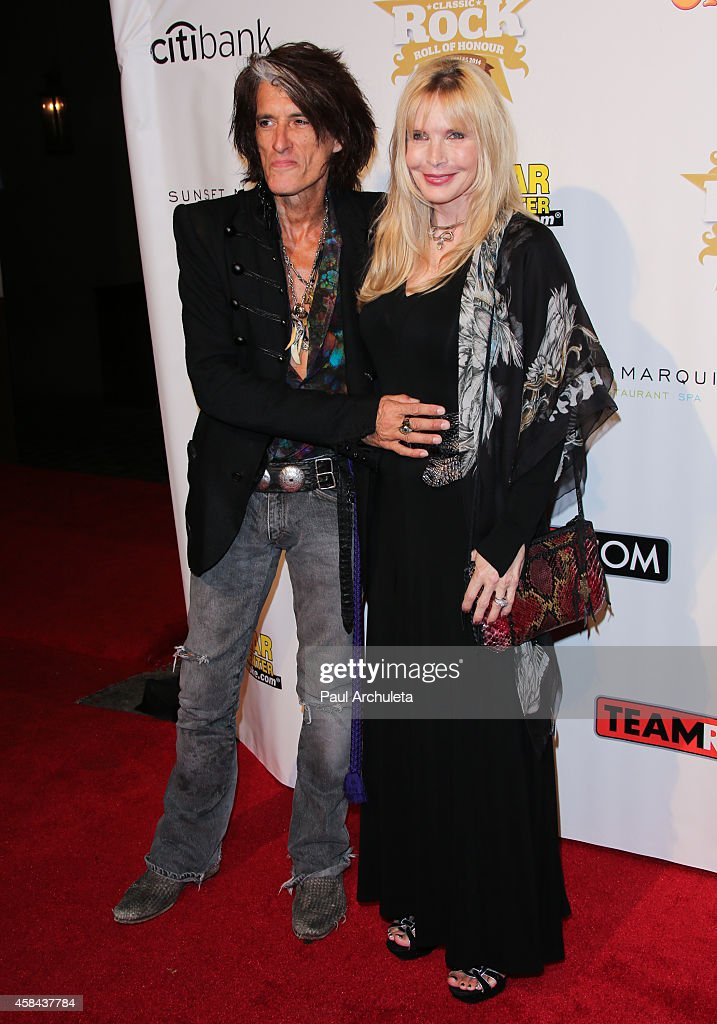 10th Annual Classic Rock Awards: Classic Rock Roll Of Honour Award Ceremony : News Photo