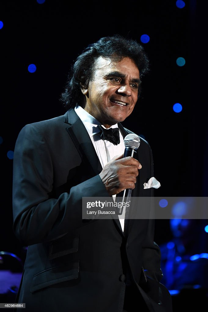Pre-GRAMMY Gala And Salute To Industry Icons Presented By Clive Davis And The Recording Academy Honoring Martin Bandier - Show : News Photo