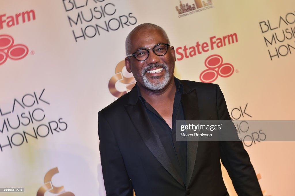 Recording Artist Jonathan Butler arrives at the 2017 Black Music Honors at Tennessee Performing Arts Center on August 18, 2017 in Nashville, Tennessee.