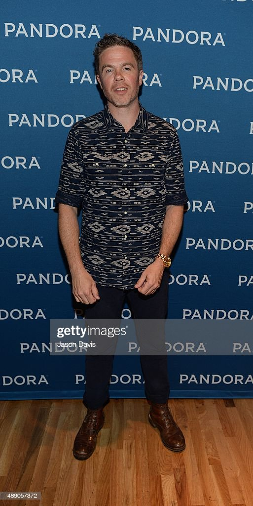 Pandora Presents: Americana : News Photo