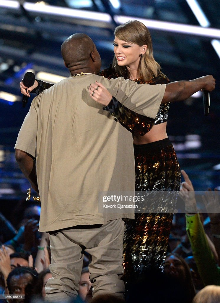 2015 MTV Video Music Awards - Fixed Show : News Photo
