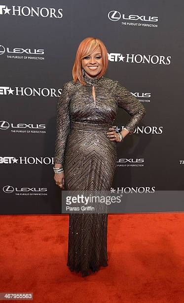 Recording artist Karen Clark Sheard attends BET Honors 2014 at Warner Theatre on February 8 2014 in Washington DC