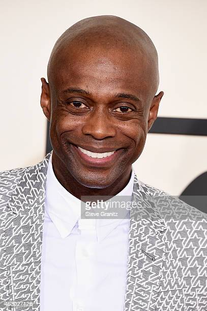 Recording artist Kem attends The 57th Annual GRAMMY Awards at the STAPLES Center on February 8 2015 in Los Angeles California