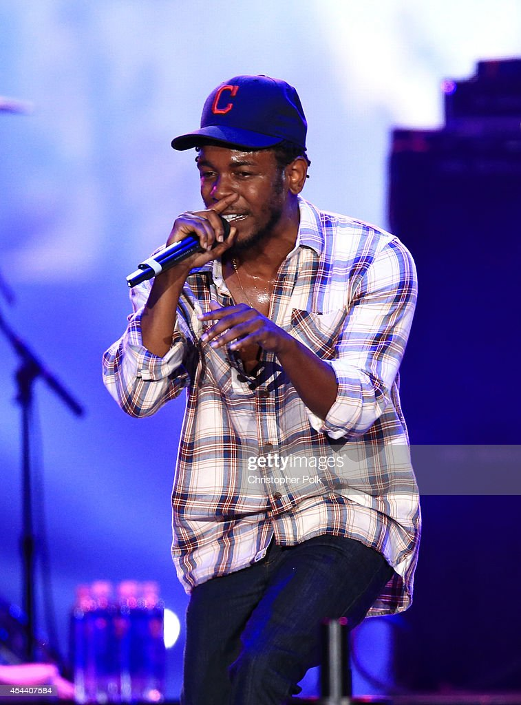 2014 Budweiser Made In America Festival - Day 1 - Los Angeles : News Photo