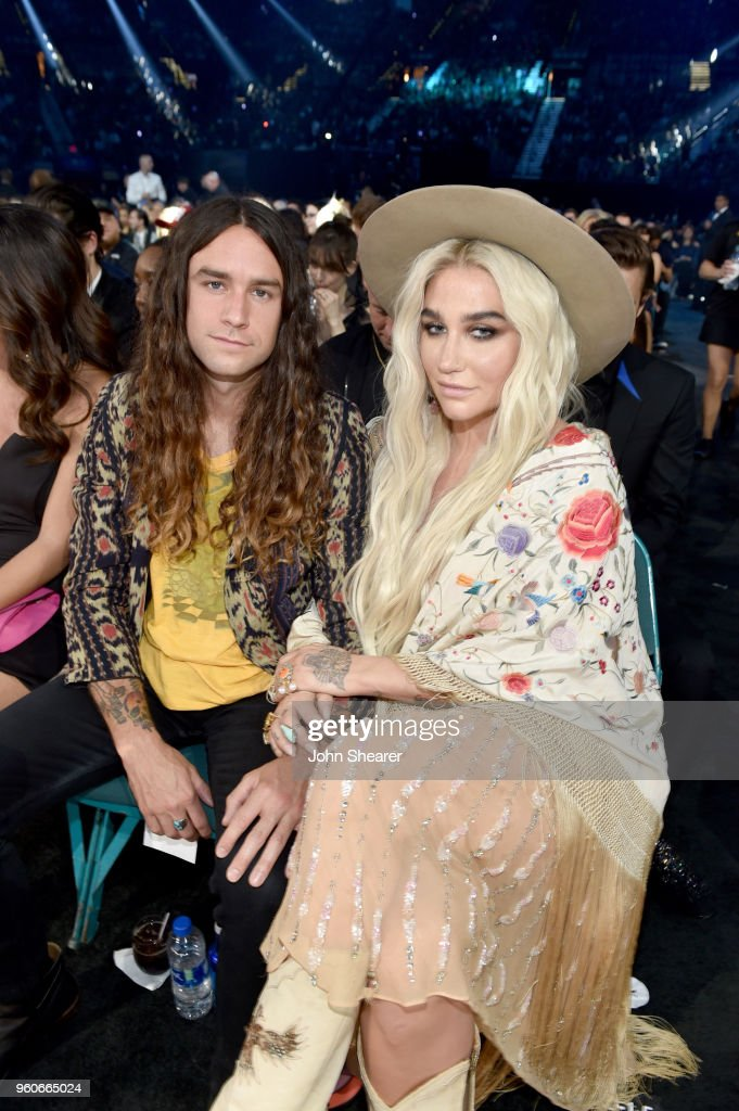 2018 Billboard Music Awards - Show : News Photo