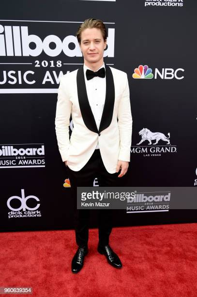 Recording artist Kygo attends the 2018 Billboard Music Awards at MGM Grand Garden Arena on May 20 2018 in Las Vegas Nevada