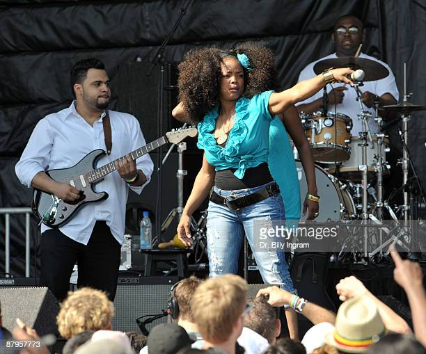 24 The 23rd Jazz Reggae Festival Day 1 Pictures, Photos & Images