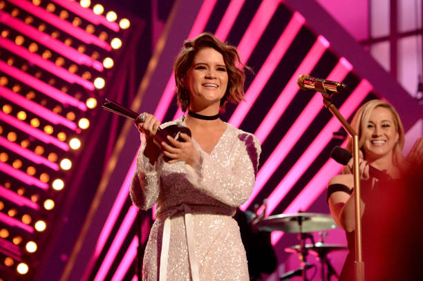Inside the 52nd academy of country music awards it 39 s a for Academy of country music award for video of the year