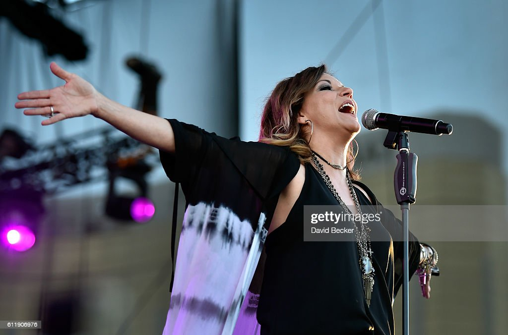 Route 91 Harvest Country Music Festival - Day 2
