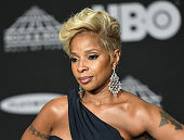 cleveland oh recording artist mary blige