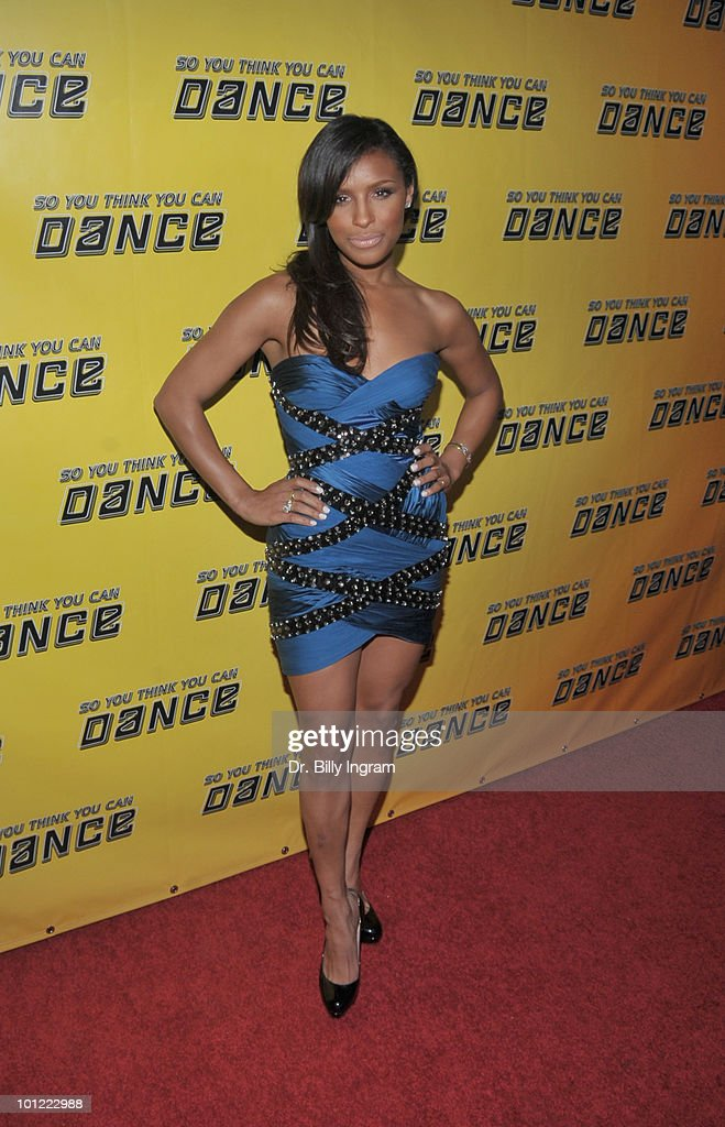 """Season 7 """"So You Think You Can Dance"""" Premiere"""
