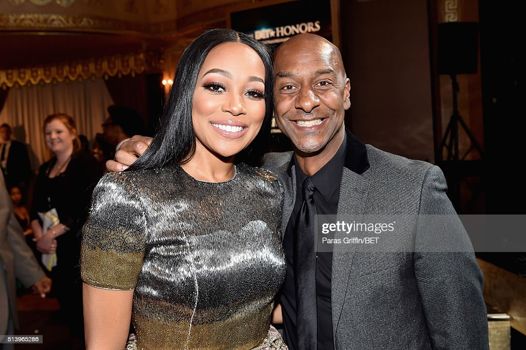 BET Honors 2016, Show : News Photo
