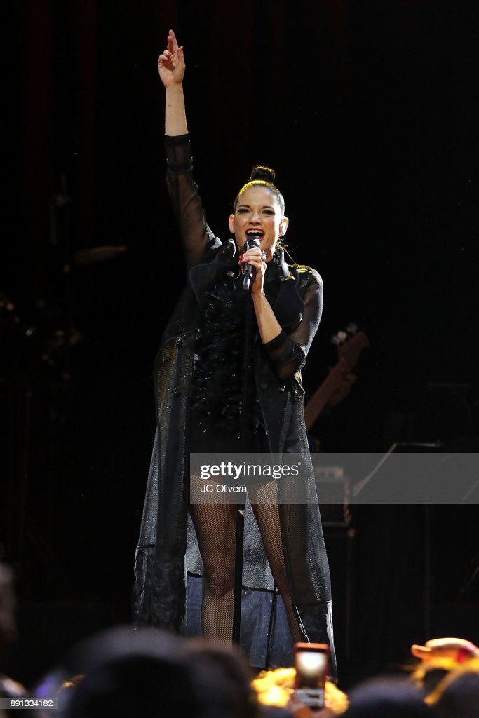Natalia Jimenez In Concert - Anaheim, CA