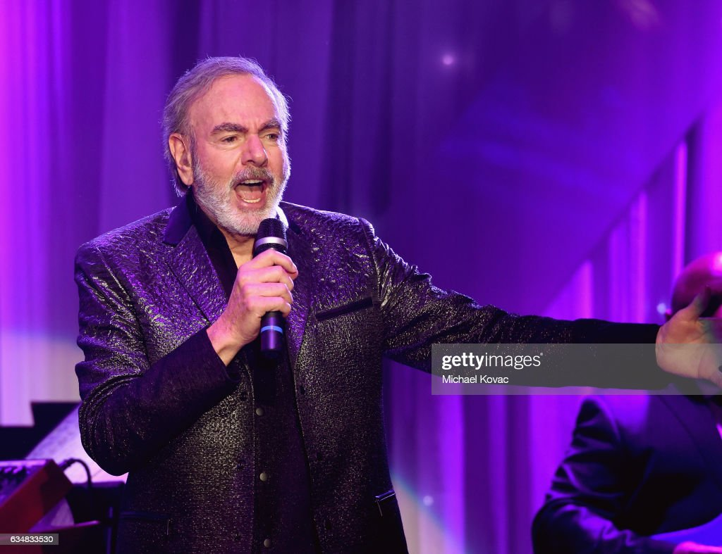 Clive Davis' and the Recording Academy's 2017 Pre-GRAMMY Gala and Salute To Industry Icons Honoring Debra Lee -  Show : News Photo