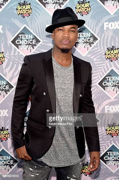 Recording artist NeYo attends Teen Choice Awards 2016 at The Forum on July 31 2016 in Inglewood California