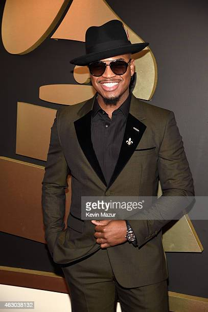 Recording artist NeYo attends The 57th Annual GRAMMY Awards at the STAPLES Center on February 8 2015 in Los Angeles California