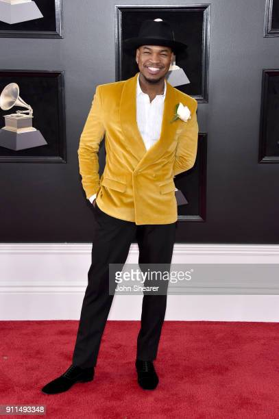 Ne Yo Pictures and Photos - Getty Images