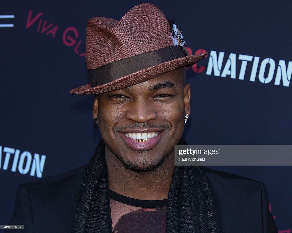 Recording Artist Ne-Yo attends the Roc Nation pre-Grammy brunch on January 25, 2014 in Los Angeles, California.