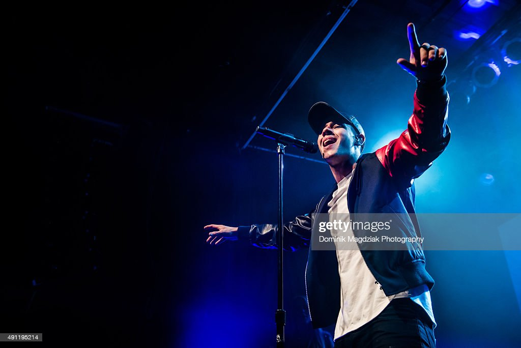 Recording artist Nick Jonas performs during his 'Live in Concert' tour at The Phoenix Concert Theatre on October 3, 2015 in Toronto, Canada.